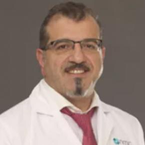 Dr. Mohammed Monkez Alwani