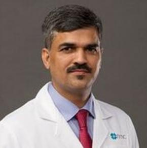 Dr. Mohammed Wajid Chaudhary