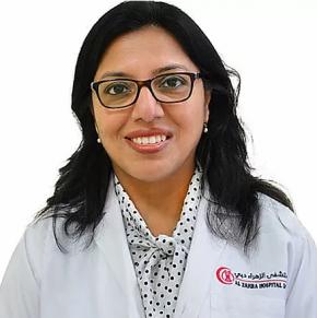 Dr. Mona Thakre