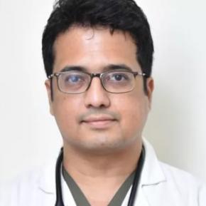 Dr. Monish S. Raut
