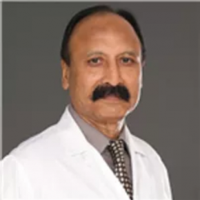 Dr. Muhammad Iqbal Qadir