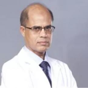 Dr. Muhammad Zia Ul Haque Ansari