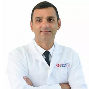 Dr. Muharrem Oner