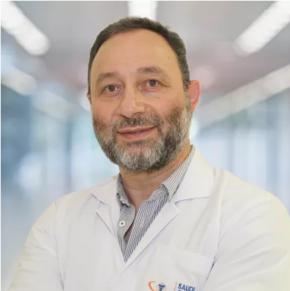 Dr. Naser Dwaik