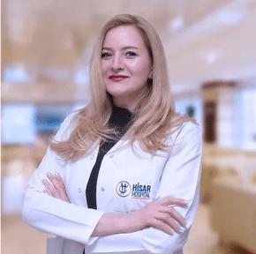Dr. Nur Beştay