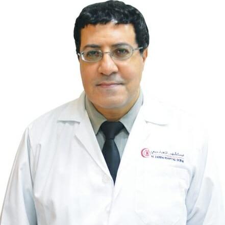 Dr. Osama Elzamzami