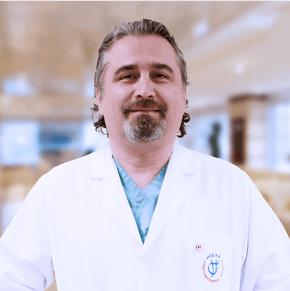 Dr. Osman Hakan Canatay