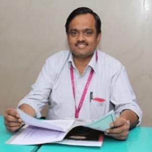 Dr. P. S. Rajakumar