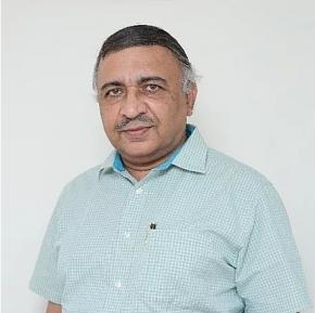Dr. Pradeep G. Nayar