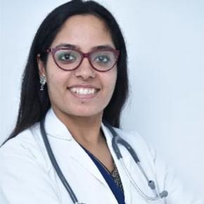 Dr. Priya Tiwari
