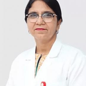 Dr. Pushpa Bhimani