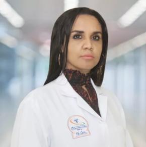 Dr. Ragia Saad