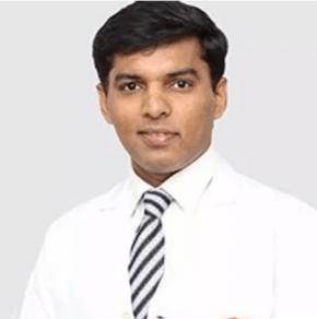Dr. Rajaram Rhambau Jagdale