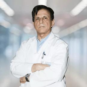 Dr. Rajeev Kaushal