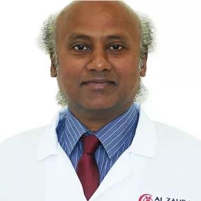 Dr. Rajkumar Chetty