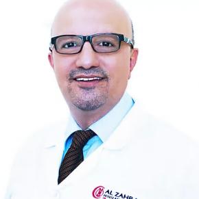 Dr. Rashad G. Haddad
