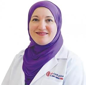 Dr. Rima Mounla