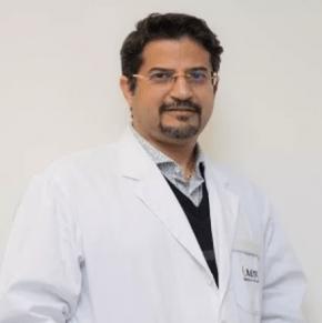 Dr. Rohit Nayyar