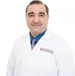 Dr. Sabah Al Arnaout