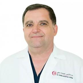 Dr. Sadir Alrawi