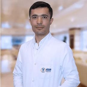 Dr. Salih Seven