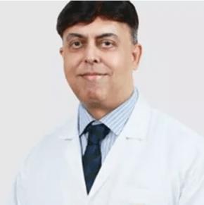 Dr. Salil Avinash Vengsarkar