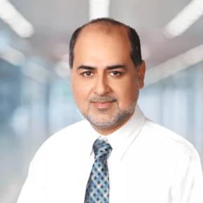 Dr. Sameer Sajwani