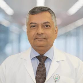Dr. Sameer Sudhakar Diwale
