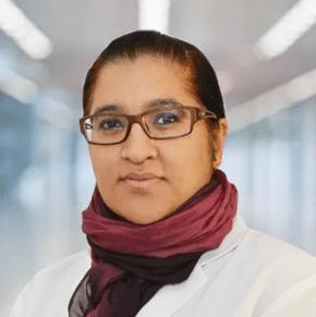 Dr. Samina Zaman