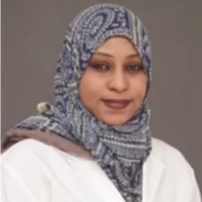 Dr. Sana Mohammed Osman