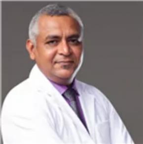 Dr. Sandeep Mark Thirumalai