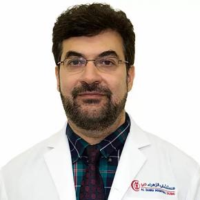 Dr. Sasan Azadeh