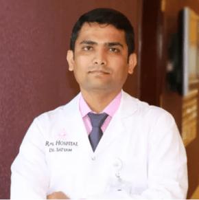 Dr. Satyam Amrutlal Parmar
