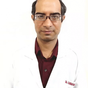 Dr. Sawan Kumar