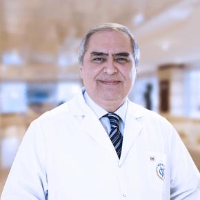 Dr. Selçuk Camuşcu