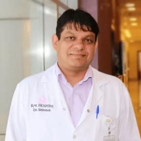 Dr. Shekhar Upadhyay