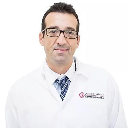 Dr. Sherif Amer
