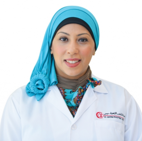 Dr. Sherook Mosa