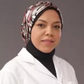 Dr. Shymaa Raslan