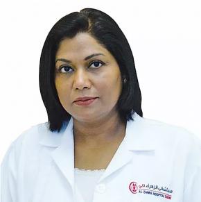 Dr. Sivakami A. Pai