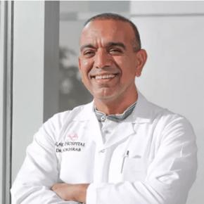 Dr. Sokhrab Khorram