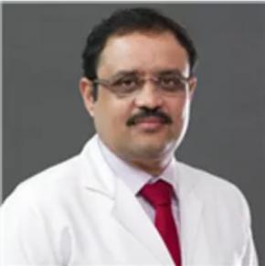 Dr. Srinivasa Raghu