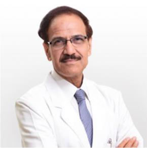 Dr. Subhash Chandra