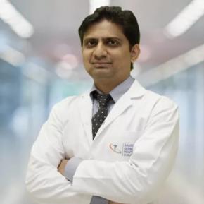 Dr. Sudhanshu Dev Singh