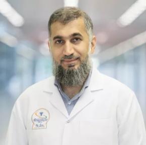 Dr. Suhail Abdulla Mohammad Alruknl