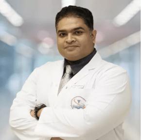 Dr. Sujith Sam Mammen