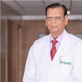 Dr. Surya Bhan