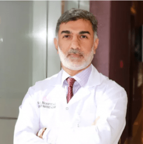 Dr. Syed Naveed Azam
