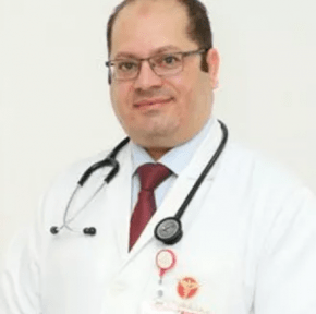 Dr. Tamer Ali Abouelgreed