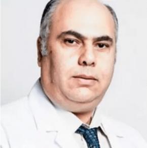 Dr. Tarek Fawzy Abdou Abd El Ghaffar